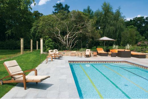 am nagement piscine m comme maison part 3. Black Bedroom Furniture Sets. Home Design Ideas