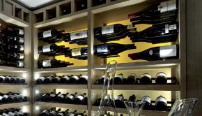 Cave a vin 1