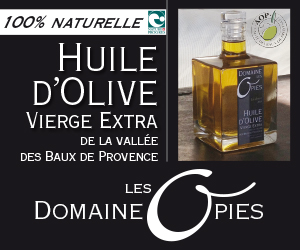 Domaine les opies