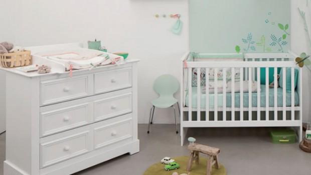 chambre d'enfant 1