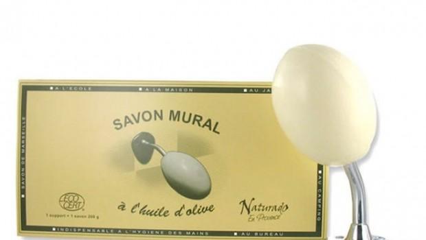 savon mural